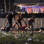 50+ doden, 200+ gewonden bij aanslag Las Vegas