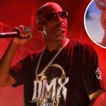DMX dropt studioversie 'Rudolph The Red Nosed Reindeer'