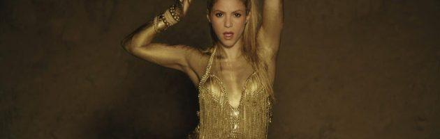 Shakira cancelt optreden Ziggo Dome