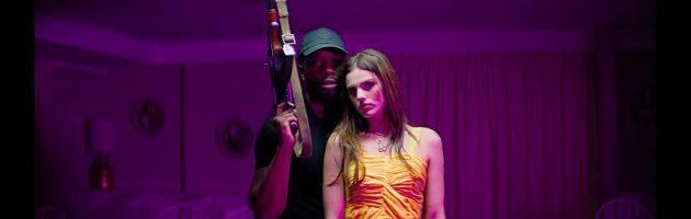 Famke Louise brengt clip 'LIT' met LouiVos