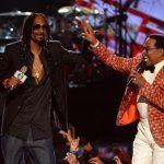 Snoop Dogg en Charlie Wilson doen het weer