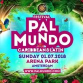 Pal Mundo Outdoor 2018
