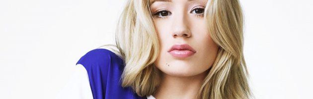 Iggy Azalea kondigt nieuwe single 'Started' aan