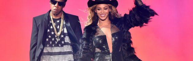 Beyonce en Jay-Z gaan dus touren