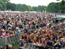 'Spice Girl' Melanie C naar Parkpop Den Haag