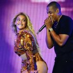 Beyonce en Jay-Z naar Amsterdam Arena