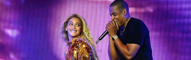 Jay-Z's 'Made In America Festival' blijft in Philadelphia