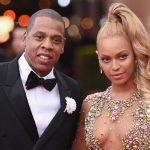 Tweede concert Beyoncé & Jay-Z in Arena