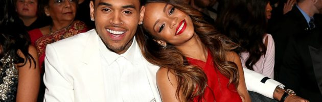 Snapchat verwijdert advertentie: slap Rihanna or punch Chris Brown?