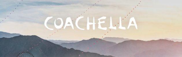 Extra beveiliging Coachella op de been