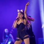Stream Ariana Grande's 'Thank U, next' hier