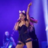Ariana Grande, 24 augustus 2019