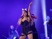 Ariana Grande komt met nieuwe single en video '7 Rings'