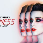 Katy Perry – Witness Tour