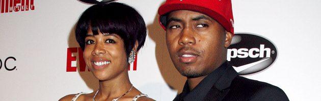 Kelis werd mishandeld tijdens huwelijk met Nas