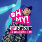 Oh My Music Festival 2018