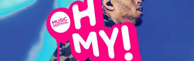 OH MY! brengt grote hiphopnamen naar Amsterdam