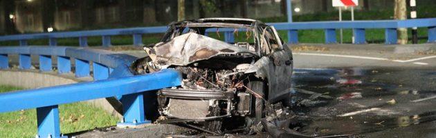 Verzekeraars willen 'black box' in auto's verplichten