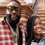 'Sweet 16' dochter Rick Ross uitgesteld