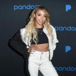 RCA Records en Tinashe uit elkaar