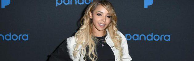Tinashe tekent bij Roc Nation