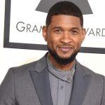 Usher en Grace Miguel uit elkaar