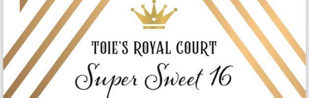 Papa Rick Ross strooit met geld voor Sweet 16 van dochter