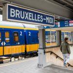 Sneller met de trein van Amsterdam naar Brussel