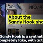 Alex Jones aangeklaagd door nabestaanden Sandy Hook