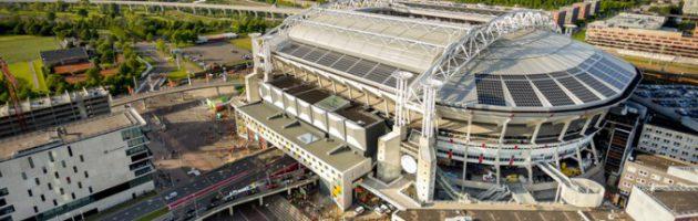 Amsterdam ArenA wordt officieel Johan Cruijff Arena
