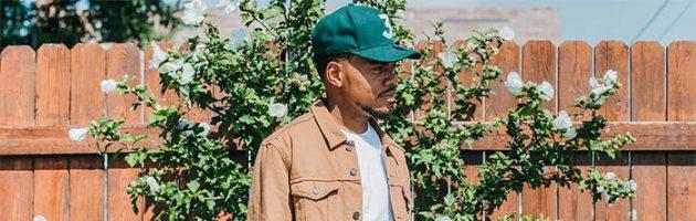"Chance The Rapper: ""Sorry dat ik Kanye verdedigde"""