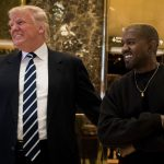 "Kanye West: ""Donald Trump is my brother"""