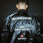 Nieuw album Drake 'Scorpion' komt in juni