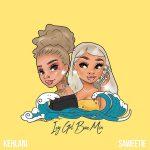 Saweetie dropt remix 'ICY GRL' met Kehlani