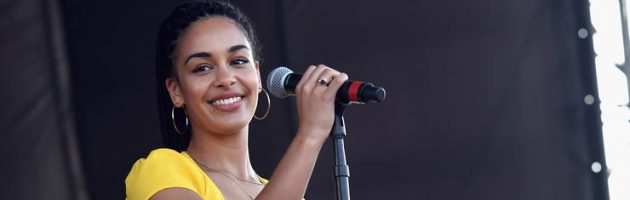 Jorja Smith kondigt debuutalbum 'Lost & Found' aan