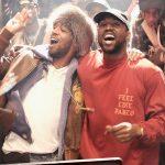 Kanye West vormt duo met Kid Cudi en maakt nieuw album