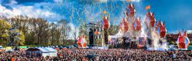 Kingsland eert overleden DJ Avicii landelijk
