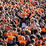 'Amsterdam is op sterven na dood met Koningsdag'