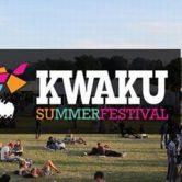Kwaku Summer Festival 2020