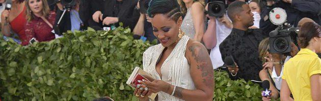 2 Chainz vraagt Kesha (weer) ten huwelijk (???)
