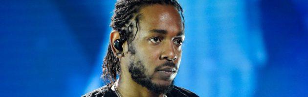 Kendrick Lamar verbiedt witte fan 'nigga' te roepen