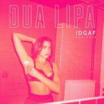 Dua Lipa dropt remix 'IDGAF' met Saweetie
