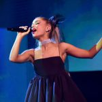 Live performance Ariana Grande bij Billboard Music Awards