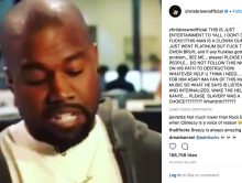 Adidas blijft achter Kanye West staan