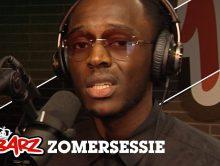 Rapper Eves Laurent opgepakt voor plofkraak
