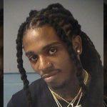 Jacqees gearresteerd voor drugsbezit