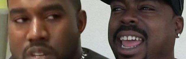 Daz Dillinger disst Kanye West op nieuwe track