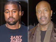 Chirurg verbiedt Kanye West zijn foto te gebruiken