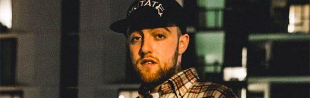 Mac Miller gearresteerd voor rijden onder invloed