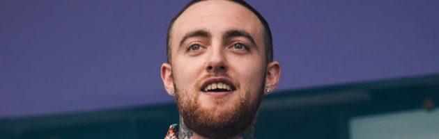 Mac Miller dropt drie nieuwe tracks